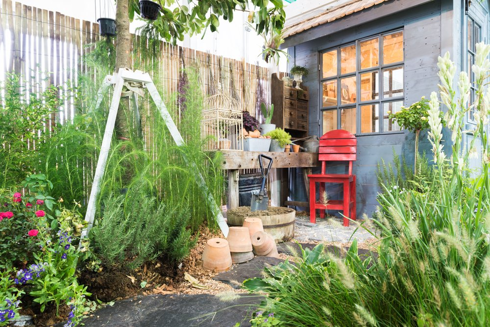Photo 1 of 2 in Garden Design Tips for 2017!