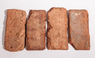 Revealing the Pros and Cons of Exposed Brick and How to Take Care of It - Photo 4 of 9 - If you feel like the bricks inside your apartment don't look as nice as the ones on the outside of your building, you're probably right. Interior wythes of brick were typically of a lower quality than exterior face brick.