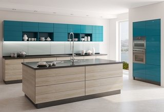 Select perfect flooring to give a new look to your kitchen - Photo 2 of 3 - Kitchen Flooring