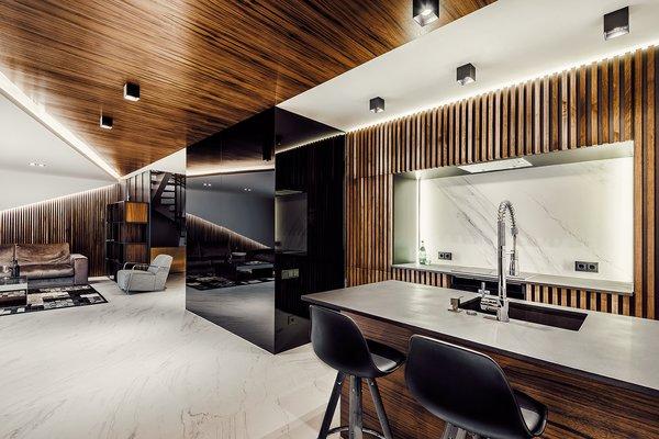 Photo 4 of FP E6 modern home