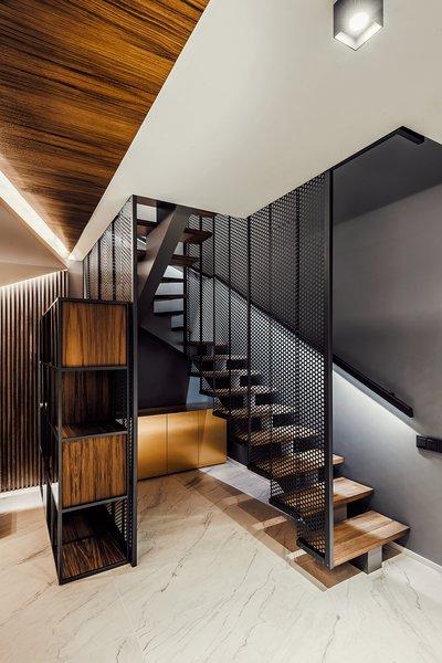 Photo 5 of FP E6 modern home