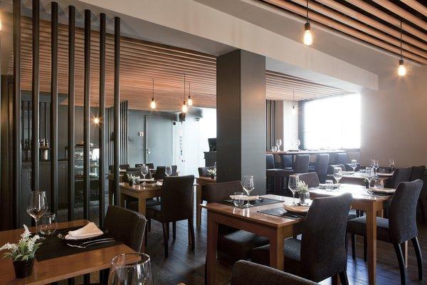 Photo 4 of São Roque Restaurant modern home