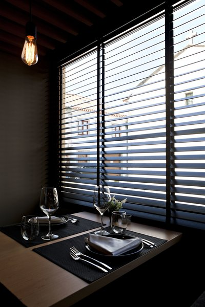 Photo 7 of São Roque Restaurant modern home