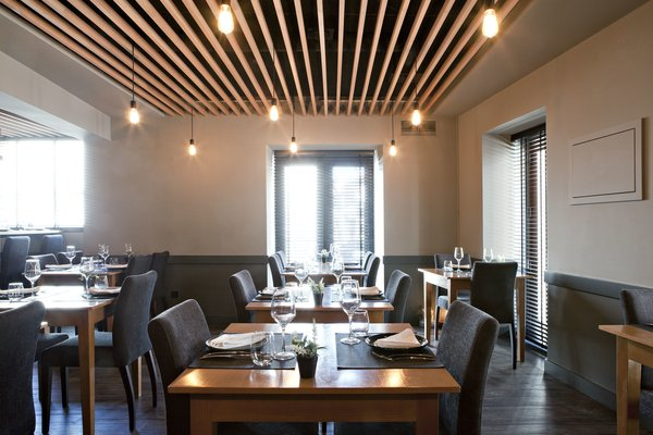 Photo 13 of São Roque Restaurant modern home