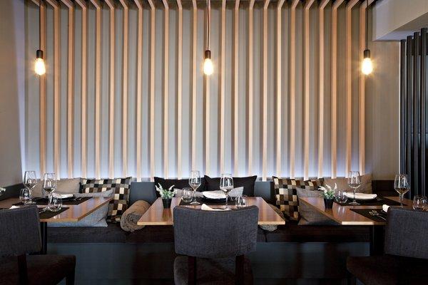 Photo 8 of São Roque Restaurant modern home