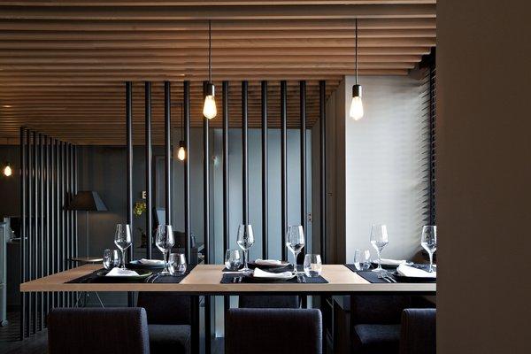 Photo 2 of São Roque Restaurant modern home