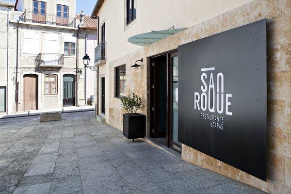 Photo 5 of São Roque Restaurant modern home
