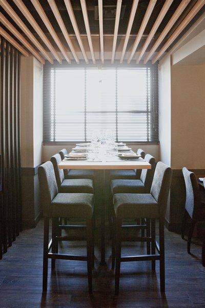 Photo  of São Roque Restaurant modern home