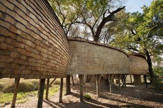 Eco-Friendly Safari Lodge in Africa's Okavango Delta - Photo 4 of 12 -