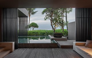 A Modern Bali Resort That's Inspired by the Local Landscape and Culture - Photo 5 of 8 -