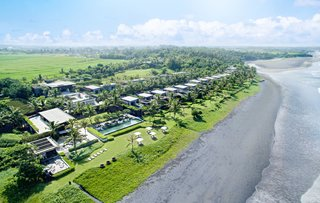 A Modern Bali Resort That's Inspired by the Local Landscape and Culture - Photo 8 of 8 -