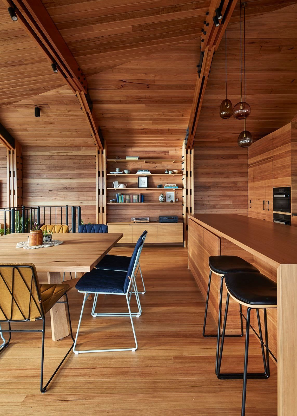 Dorman House by Dwell from A Great Ocean Road Shack With a View Gets a Sustainable Update