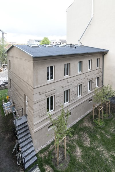 Photo 2 of Müllerhaus modern home