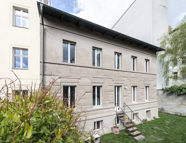 Photo 4 of Müllerhaus modern home