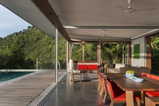 Take a Trip to This Photographer-Designed Concrete Home in Thailand - Photo 3 of 10 -