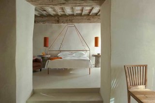 Rustic Meets Modern In This Tuscan Village Boutique Hotel - Photo 4 of 9 -