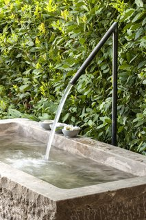 A Tree-Filled Spa That Brings Warm Modernism to a 900-Year-Old Tuscan Village - Photo 8 of 8 -