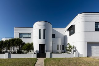 A Heritage Art Deco House in Australia Gets a Modern Update - Photo 5 of 11 -