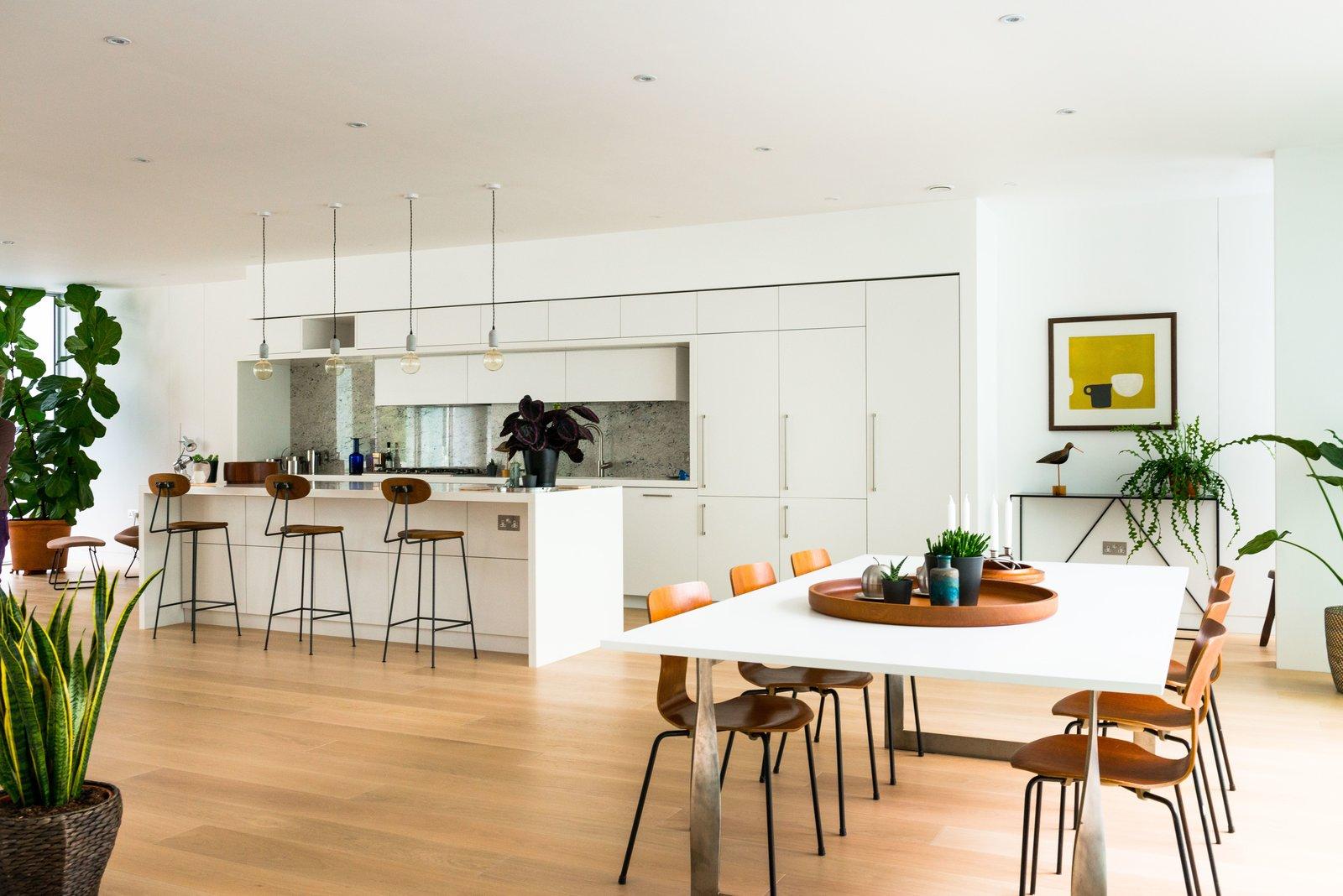 Photo 1 of 13 in Sleek, Modern Loft Apartments For Sale in a Heritage Neighborhood of London