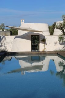 Ever Wanted to Stay in an Ancient Trullo in Puglia, Italy? - Photo 10 of 11 -