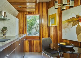 Escape to a John Lautner Micro-Resort in the Californian Desert - Photo 9 of 12 -