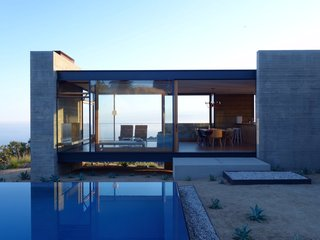 Take Your Next Vacation in a Midcentury Home in the Santa Monica Mountains - Photo 1 of 12 -