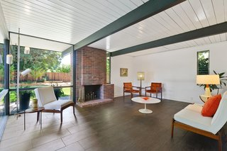 An Enormous Bay Area Eichler Asks $1.45M - Photo 3 of 14 -