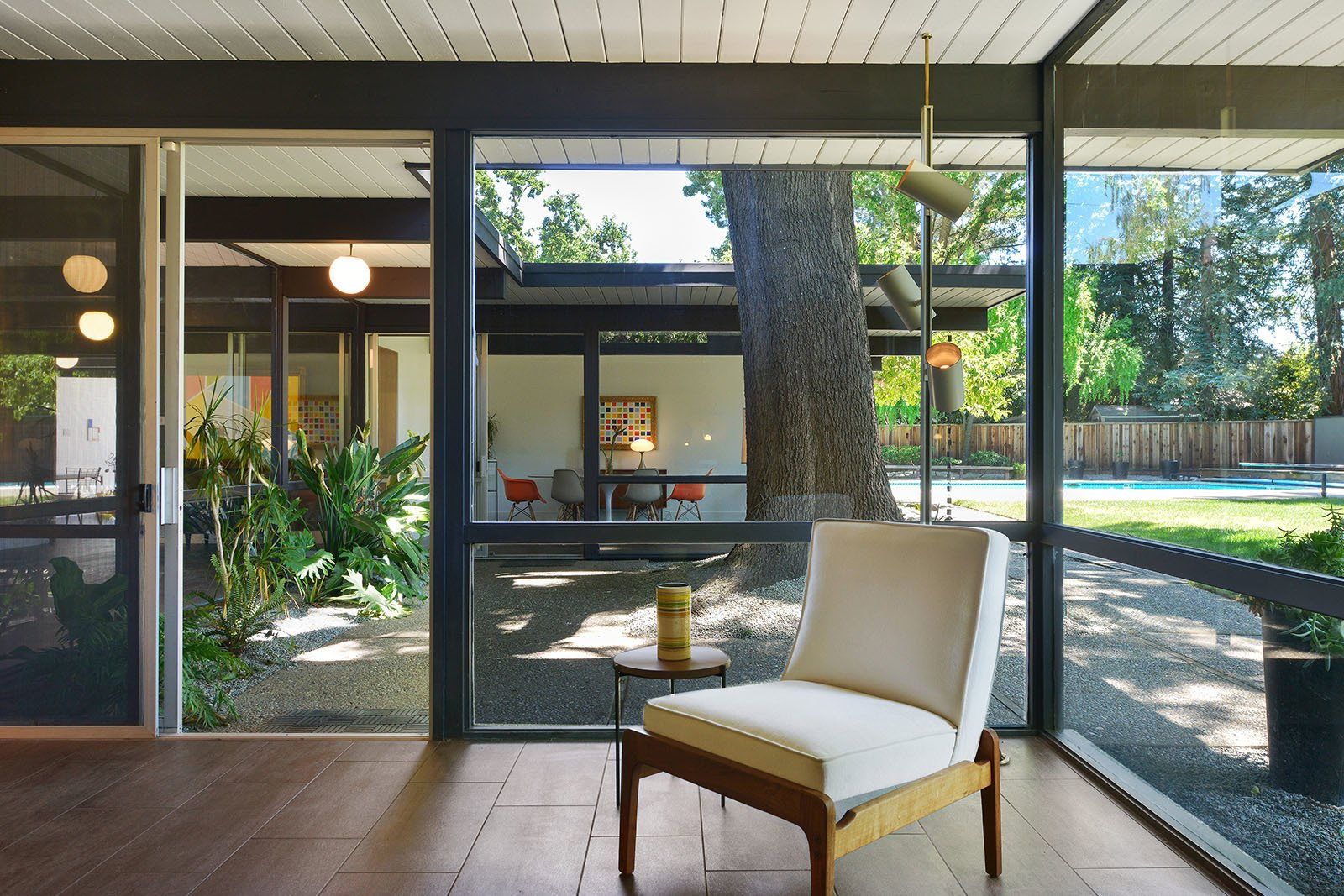 Photo 5 of 15 in An Enormous Bay Area Eichler Asks $1.45M