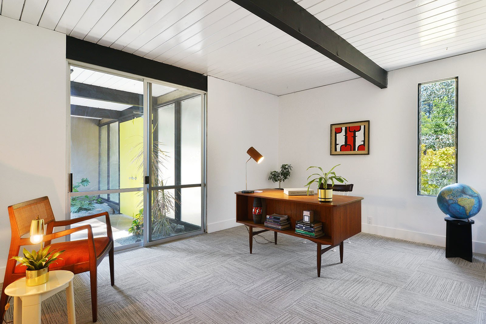 Photo 6 of 15 in An Enormous Bay Area Eichler Asks $1.45M