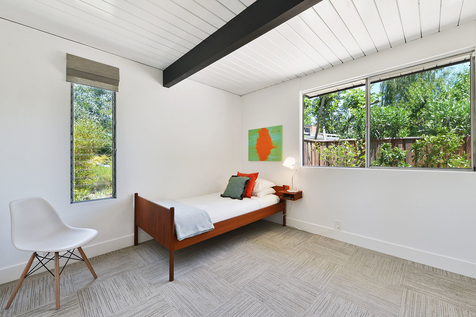 Photo 11 of 15 in An Enormous Bay Area Eichler Asks $1.45M