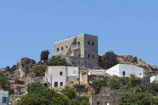 Enjoy Island Life In A Modern Greek Holiday Villa In The Midst of Ancient Ruins - Photo 2 of 12 -
