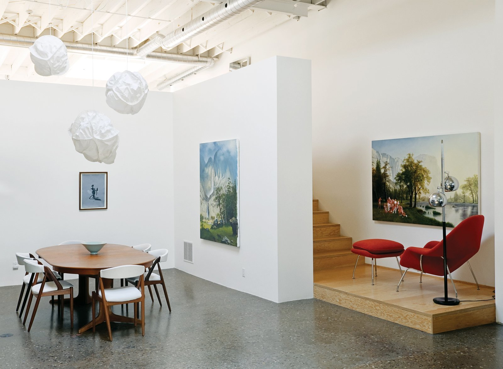 6 Main Things To Consider When Designing Your Home Art Gallery - Photo 2 of 7