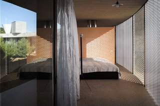 Stay in a Solar-Powered, Ring-Shaped Vacation Home in the Spanish Countryside - Photo 4 of 8 -