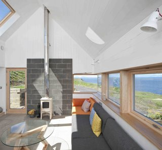Stay in a Modern Tin Cottage on Scotland's Isle of Skye - Photo 9 of 10 -