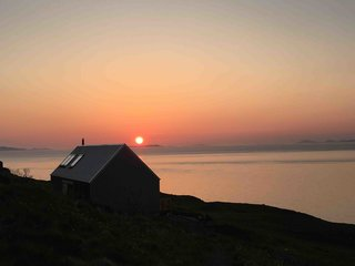 Stay in a Modern Tin Cottage on Scotland's Isle of Skye - Photo 10 of 10 -
