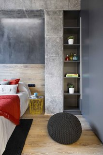 Three Styles Meet in This Compact Barcelona Apartment - Photo 10 of 10 -