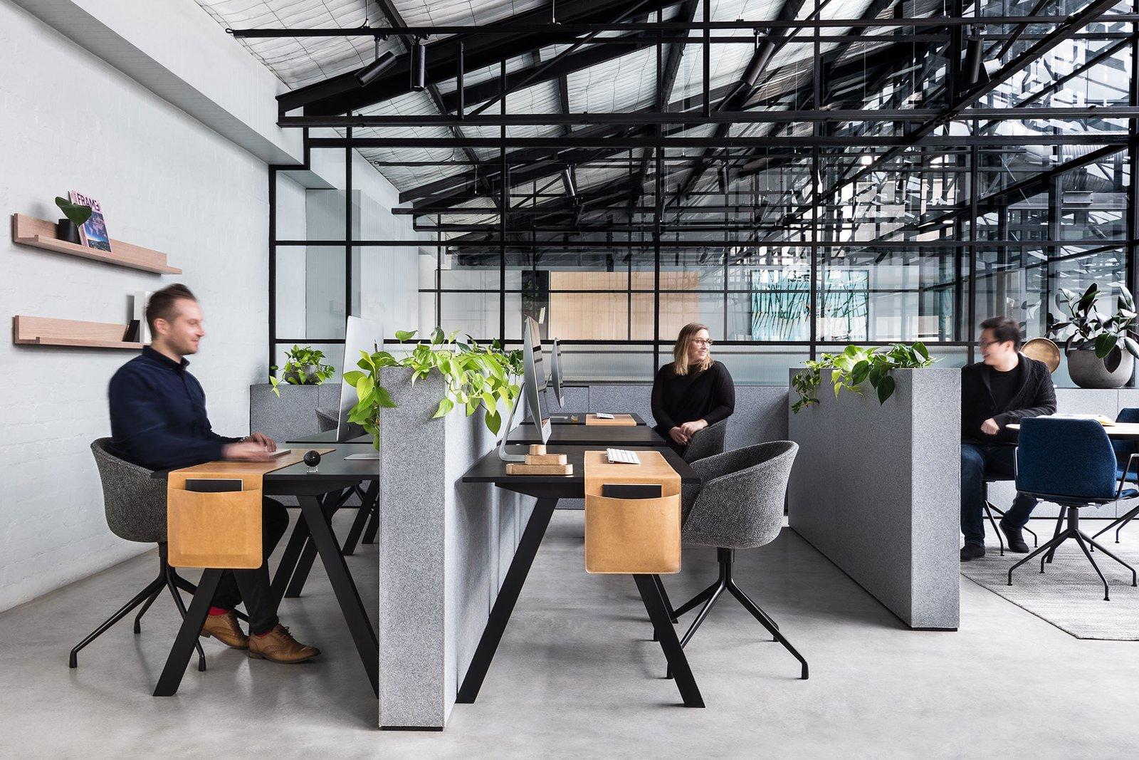 Dwell Office Desk