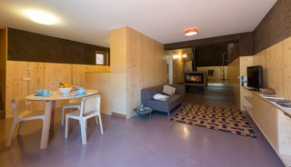 Stay in a Tiny, Eco-Friendly House in a Portuguese Schist Village - Photo 8 of 15 -