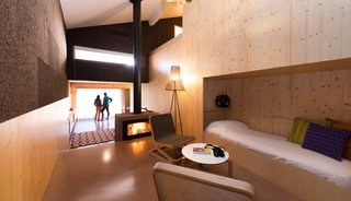 Stay in a Tiny, Eco-Friendly House in a Portuguese Schist Village - Photo 3 of 15 -