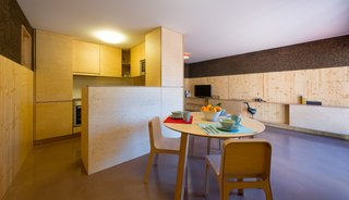 Stay in a Tiny, Eco-Friendly House in a Portuguese Schist Village - Photo 4 of 15 -