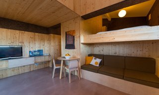 Stay in a Tiny, Eco-Friendly House in a Portuguese Schist Village - Photo 14 of 15 -