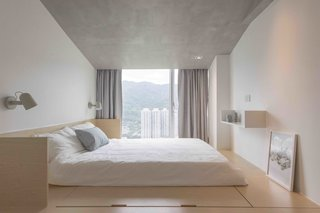 An Origami-Inspired Apartment in Hong Kong With Tons of Smart Storage - Photo 6 of 14 -