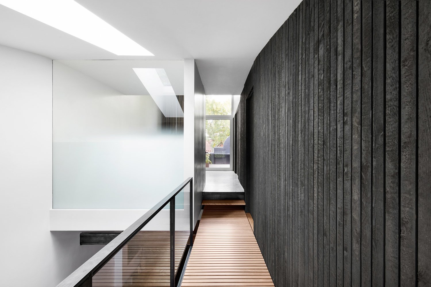 7 Incredible Modern Homes By Canadian Architect Paul Bernier   Photo 6 Of 7    A