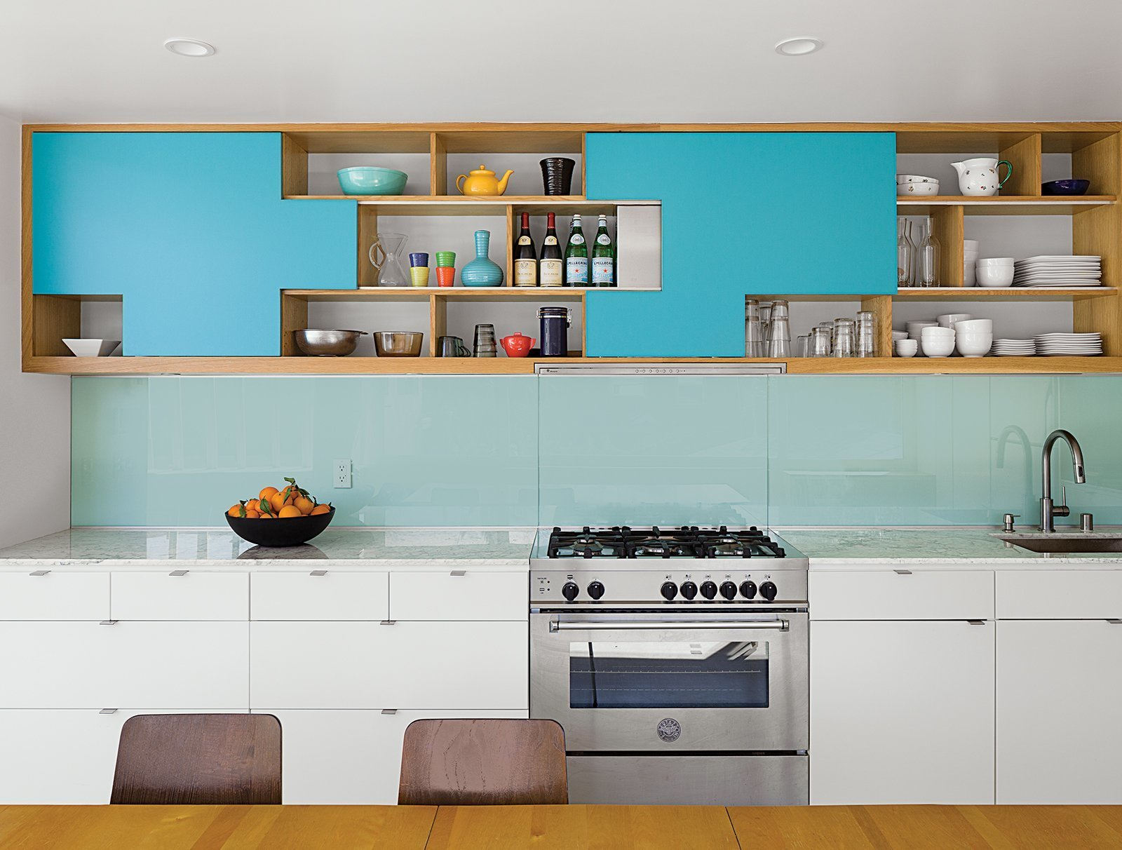 9 Great Kitchen Cabinet Ideas | Architecture, Design & Competitions ...