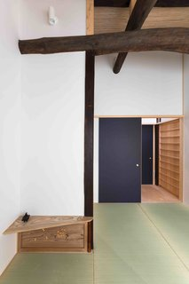 Stay in a Historic Japanese Townhouse in Kyoto That Was Saved From Ruin - Photo 10 of 15 -