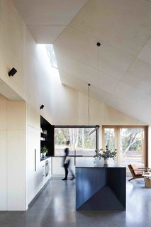 A Bushland Home in Melbourne That's Divided Between Two Pavilions - Photo 11 of 13 -