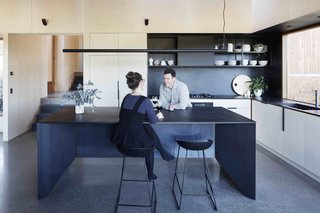 A Bushland Home in Melbourne That's Divided Between Two Pavilions - Photo 5 of 13 -