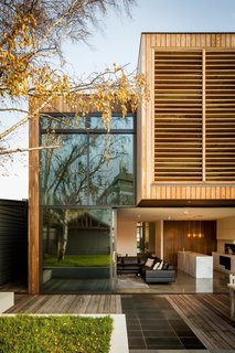 9 Best Homes With Interesting Screened Facades - Photo 8 of 18 -