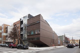An Amazing Home in Brooklyn Made Out of 21 Shipping Containers - Photo 1 of 12 -