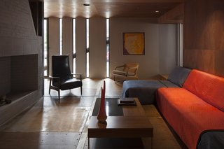 An Amazing Home in Brooklyn Made Out of 21 Shipping Containers - Photo 11 of 12 -